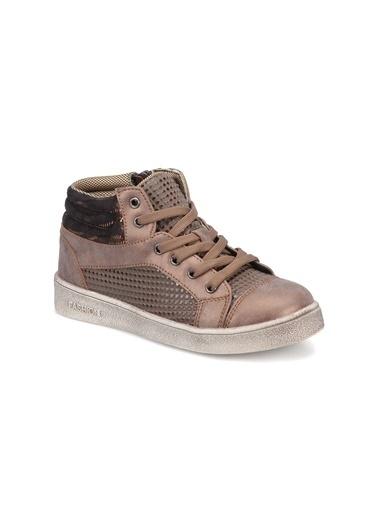 Seven Sneakers Bronz